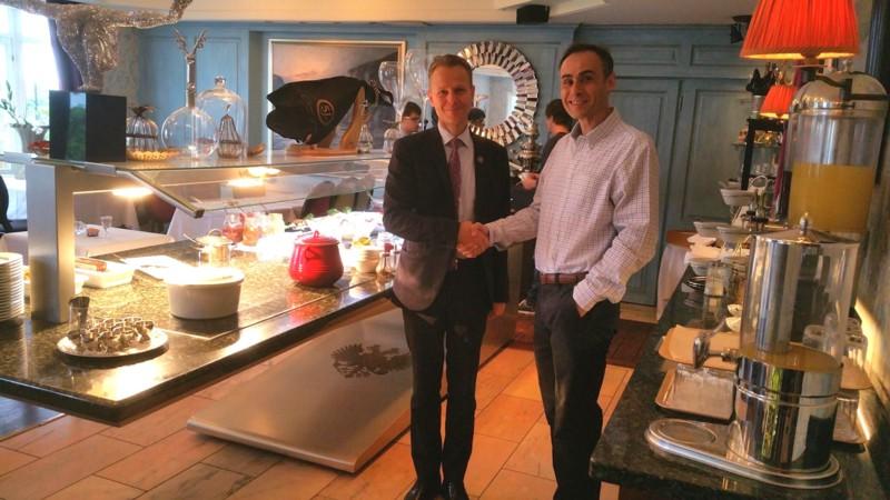 Cubrimos Las Expectativas En El Mercado Hotelero Noruego
