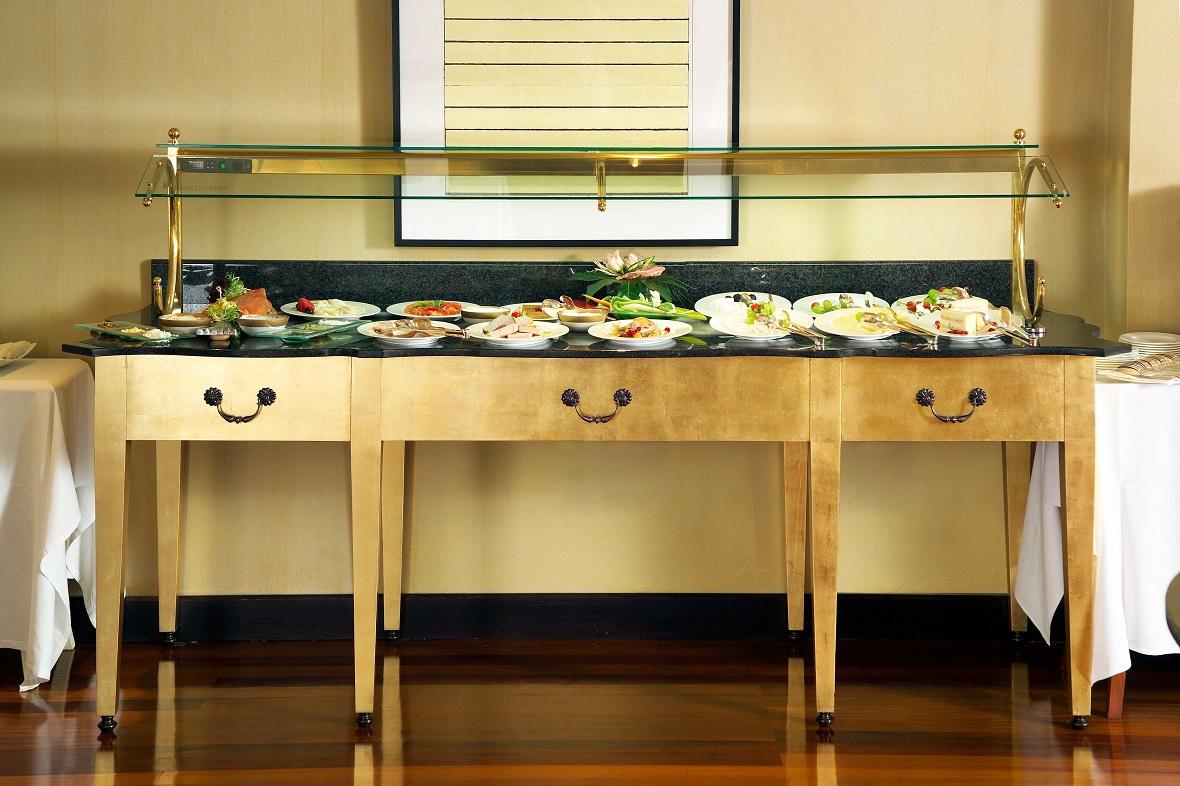 Buffet Cuisine Design. Affordable Buffet Cuisine Design Et Vous With ...