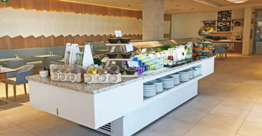 FUNCTIONAL BUFFETS FOR HOTELS AND RESTAURANTS