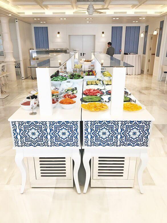 Kingu0027s Buffets U2013 Buffet Tables Manufacturer, Buffet Breakfast For  Restaurants And Hotels