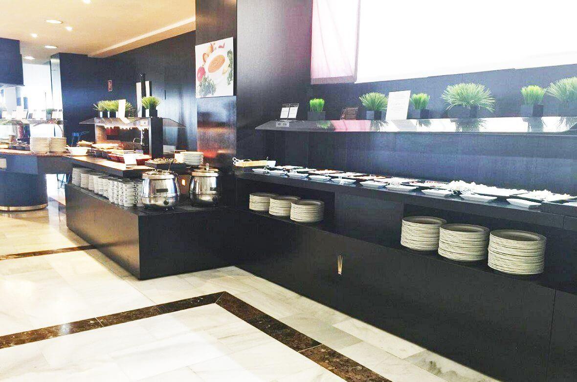 Ordinaire Kingu0027s Buffets U2013 Buffet Tables Manufacturer, Buffet Breakfast For  Restaurants And Hotels