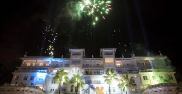 Finally The Most Awaited Official Inauguration Of The Gran Hotel Miramar Of Málaga Arrived