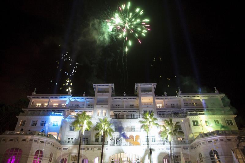 Por Fin Llegó La Más Esperada Inauguración Oficial Del Gran Hotel Miramar De Málaga