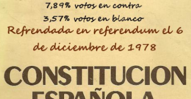 Fête Du Jour De La Constitution Espagnole 2017