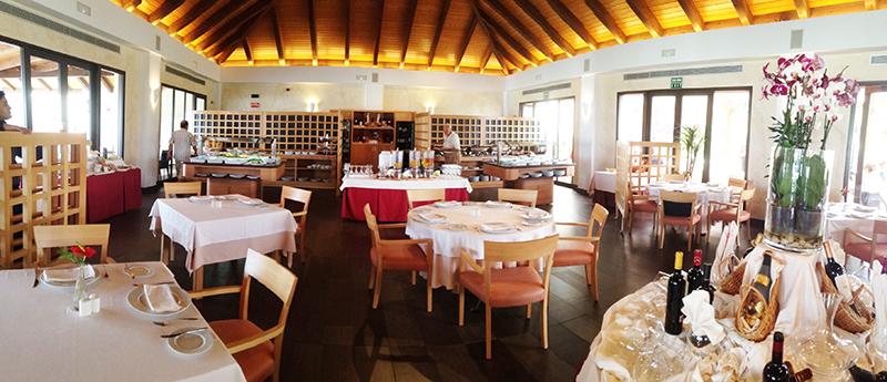 El Hotel Suite Villa María De Tenerife Amplía Su Instalación De Buffets