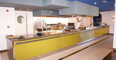 """Show Cooking Para Hoteles Y Restaurantes: """"El Valor Añadido De Cocinar A La Vista Del Cliente"""""""