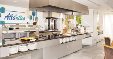 Gran Hotel Del Coto: 25 Years Trusting King's Buffets