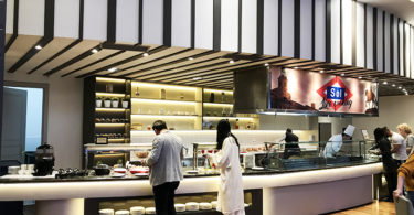 """Show Cooking For Hotels And Restaurants (Part II): """"Technical And Aesthetic Characteristics"""""""