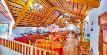 Buffets For Mountain Hotels And Ski Resorts.