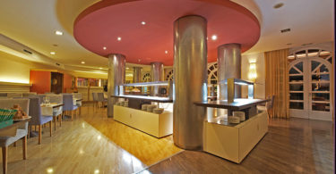 Hotel Timoulay & Spa Agadir – Pioneers In The Buffets Of The Modular Series