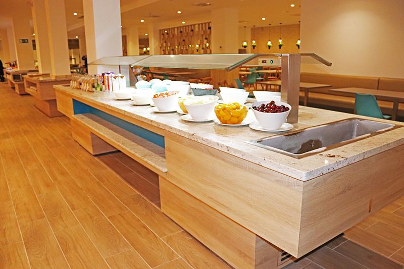 Hotel Gara Suites Golf & Spa (Tenerife) – Espectacular Reforma Integral Con Un Diseño Exclusivo