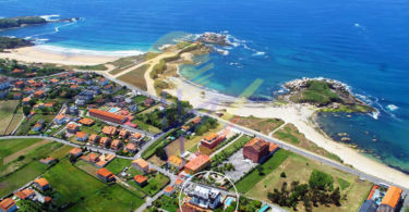 Hotel Piñeiro – Family And Charming Hotel In One Of The Best Beaches In Galicia