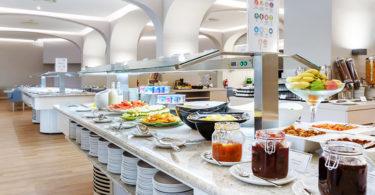 Jupiter Albufeira Hotel: Family & Fun