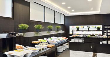 Hotel Meliá Costa Del Sol – Meilleure Qualité En équipement De Buffet