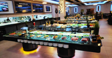 Profuzion Again Chooses King's Buffets For Its Next Restaurant In France